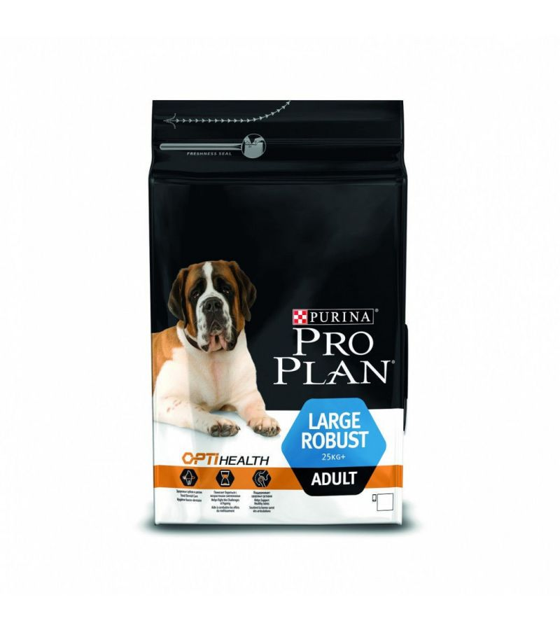 Pro Plan Adult Large Robust 18кг ( 1кг - 72грн ) Франция