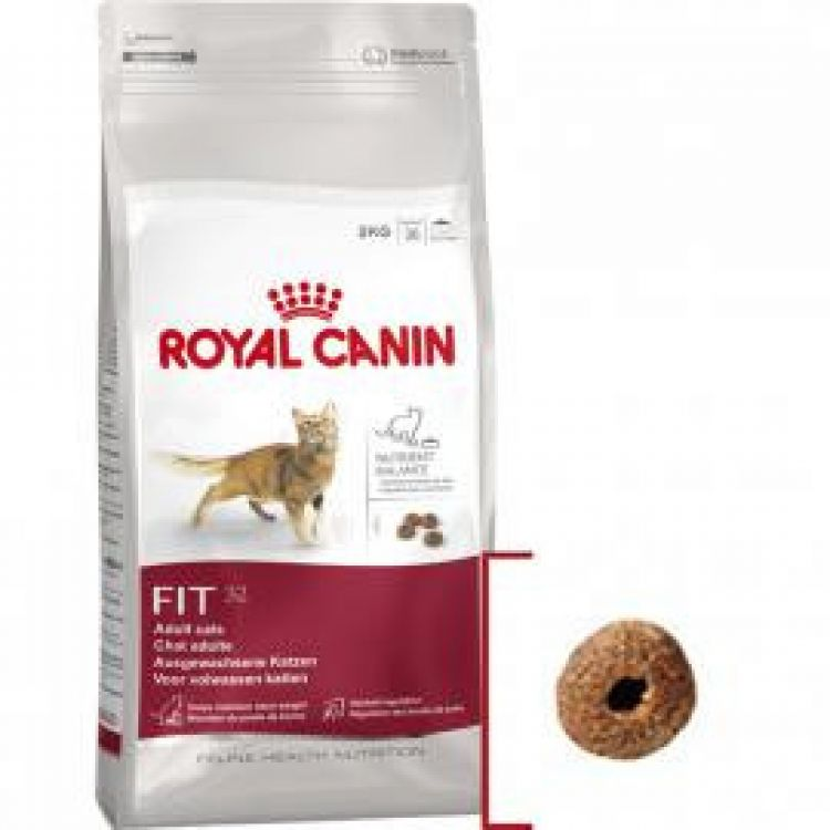 Корм royal canin 32