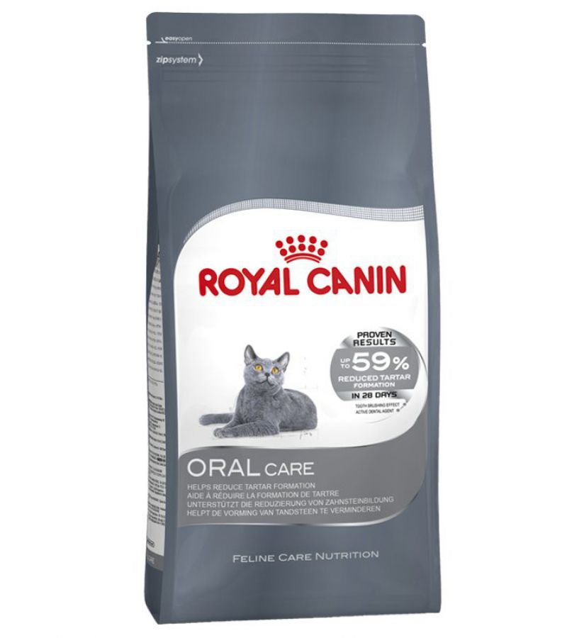 ROYAL CANIN Oral care 0.4 kg